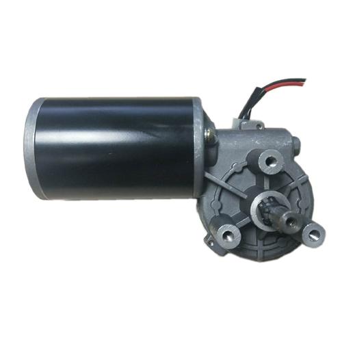 63L微型齿轮减速马达机械设备涡轮涡杆减速电机