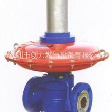 供应RTZ-100A天燃气调压阀,RTZ-150A大流量减压阀,压力调节器批发