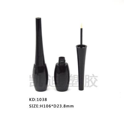 1038眼线液瓶经典款热卖推荐眼线管彩妆包材厂家直供