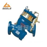 供应铸铁铸钢YQ98004型过滤式缓闭止回阀