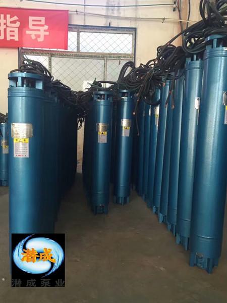 天津多级深井泵的扬程|22KW深井泵厂家质量
