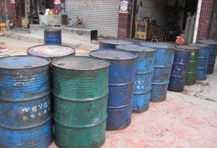 南宁收购回收废油 废液压油回收价格 废油收购回收公司