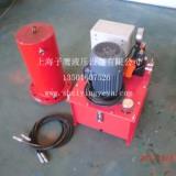 成套液压站泵站液压系统上海非标生产液压设备厂家