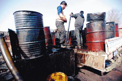 长期高价上门回收大油桶 专业油桶回收 二手油桶回收价格