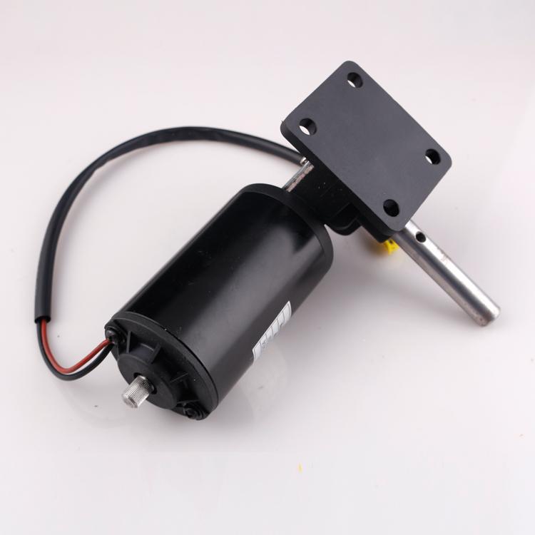 厂家直销微型电机UF52W电动晾衣架电机小型减速机