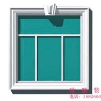 广州窗套定制|GRC制品来图定做加工水泥制品|室外防水窗套