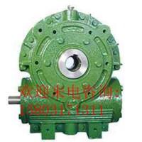 轴装式圆弧圆柱蜗杆减速机