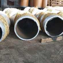 山东冠县定做耐磨陶瓷管道、弯头