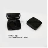 眼影盒带镜眼影盒 腮红眼影盒翻盖专业创意设计咨询
