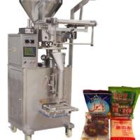 四川成都珺浩跃膨化食品包装机