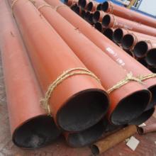 耐磨陶瓷管、耐陶瓷弯头、耐磨管道生产厂家、耐磨陶瓷弯头 复合耐磨陶瓷弯头,异型管批发
