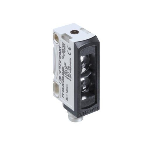 德国森萨帕特Sensopart FT25C RGB颜色传感器
