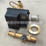 3900电子流量型软水控制阀 弗莱克控制阀 软化水专用控制阀