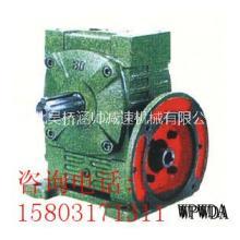WPDA蜗杆减速机