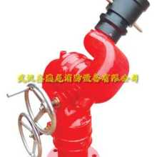 澳龙PS系列固定式消防水炮 鑫澳龙PS系列固定式消防水炮