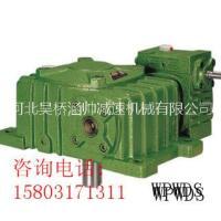 WPWDS WPWDS蜗杆减速机