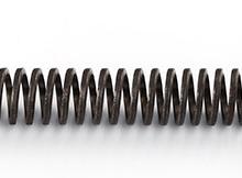 五金弹簧 压簧 扭簧 电池弹片弹簧