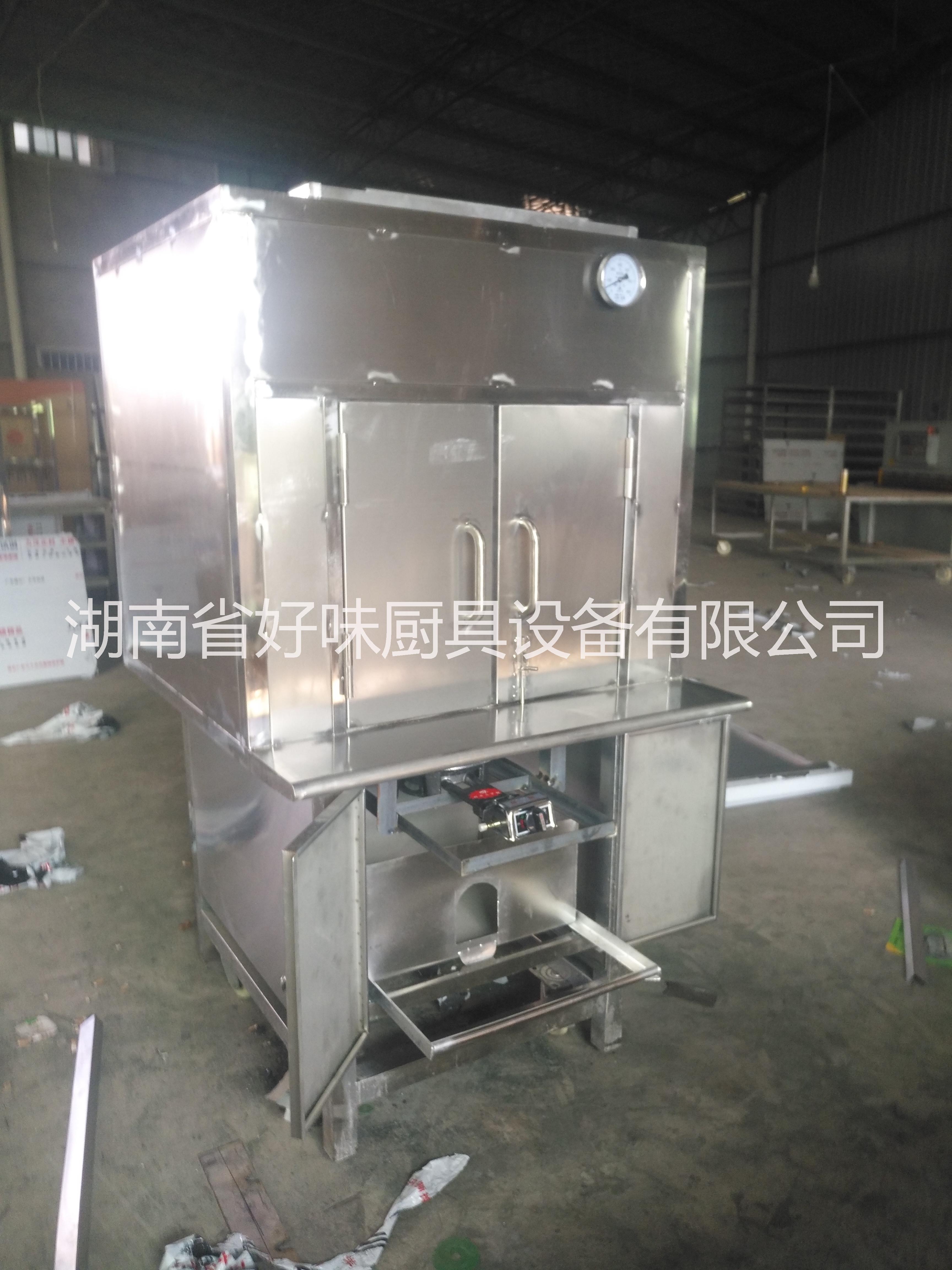 环保不锈钢面果木烤炉 生产供应 熏肉炉 韩式户外大型烧烤炉 电热烧烤炉