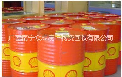 长期高价回收废旧液压油 废旧润滑油价格 废油品处理