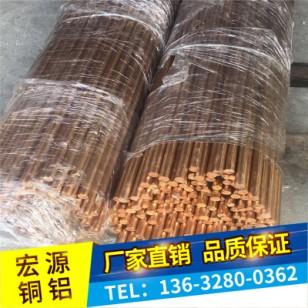 高纯度 导电铜板 C1100红铜图片