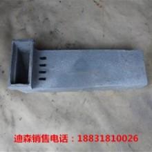 专业生产铸铁泄水管桥梁矩形铸铁泄水管批发