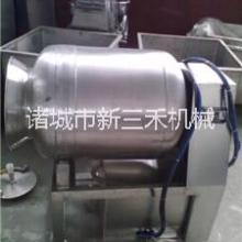 50L实验用小型真空滚揉机