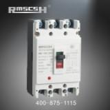 塑料外壳式断路器 RMM1-100L/3300 100A  塑料外壳式断路器 M1塑壳断路器