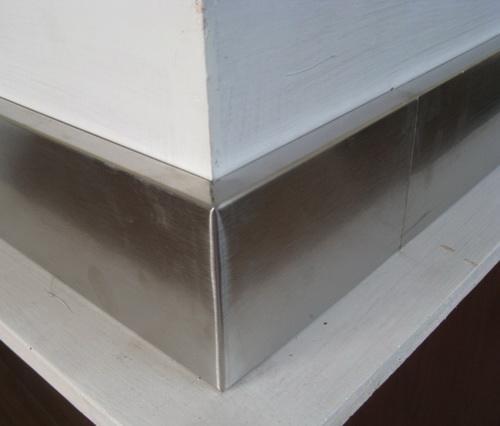 西安不锈钢材加工选择合适的钢材  西安不锈钢材加工