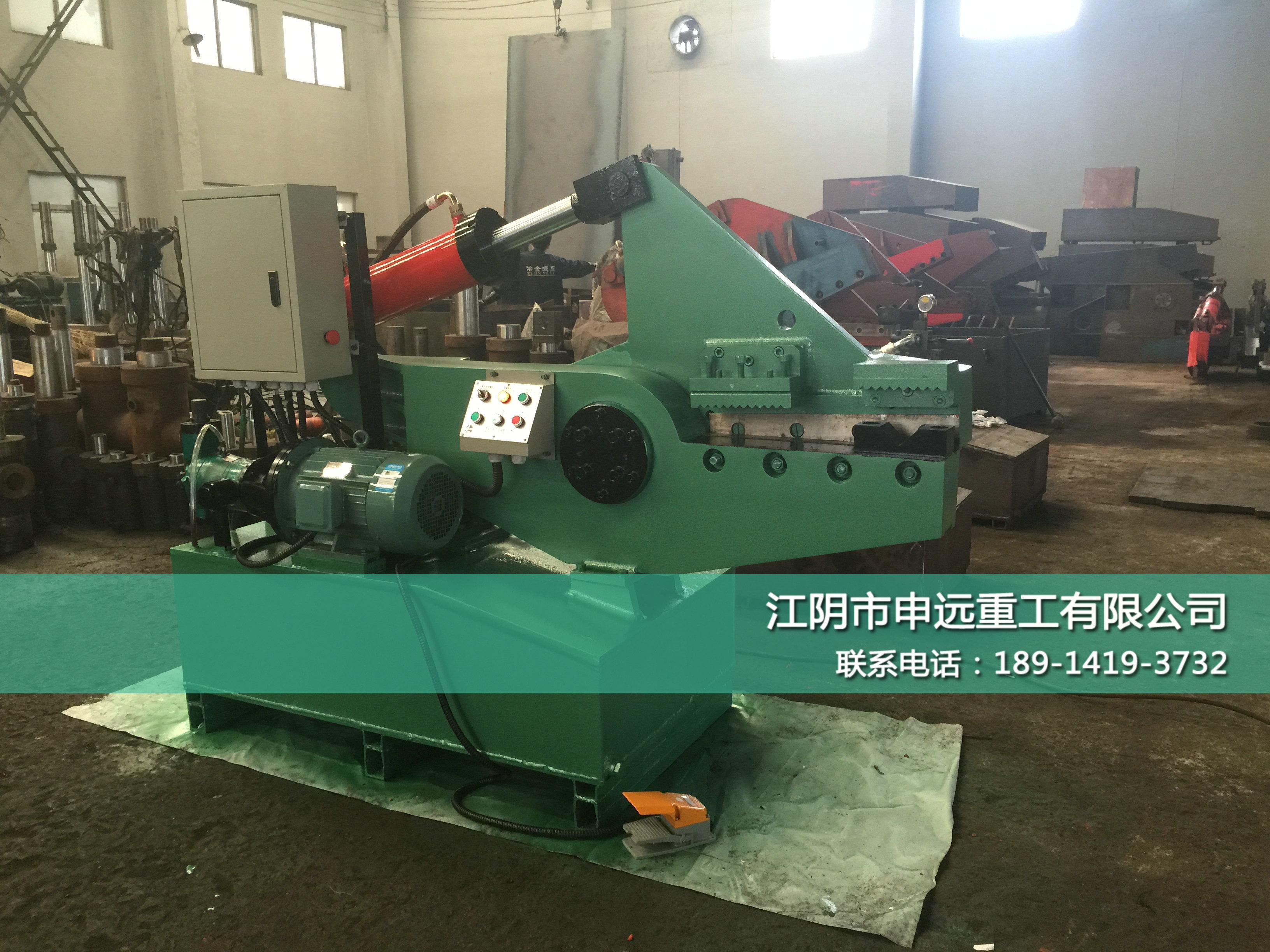 催化剂剪切机 汽车排气管剪切机 方便耐用