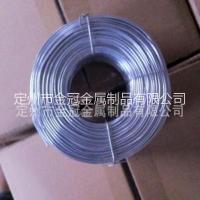 供应密排丝  小盘丝 密排丝 镀锌小卷丝