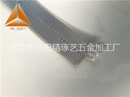 不锈钢蚀刻加工厂,软性电热膜加工新工艺
