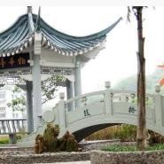 中式石走廊长廊价格石长廊报价图片