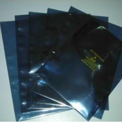 屏蔽袋 防静电袋 深圳屏蔽袋厂家 包装袋子 屏蔽骨袋 屏蔽立體袋 屏蔽拉链袋