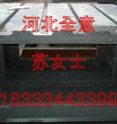 铸铁方筒图片/铸铁方筒样板图 (2)