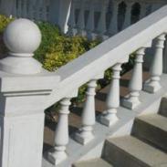 曲阳欧式栏杆阳台柱宝瓶柱价格图片