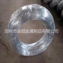 专业生产 镀锌铁线 绑扎铁丝 规格齐全图片