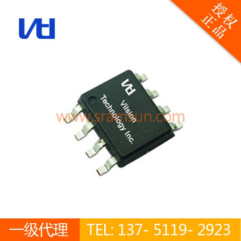 SRAM存储器大容量存储器  VTI516HF08VM