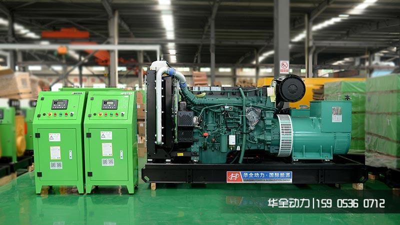 250千瓦柴油发电机报价