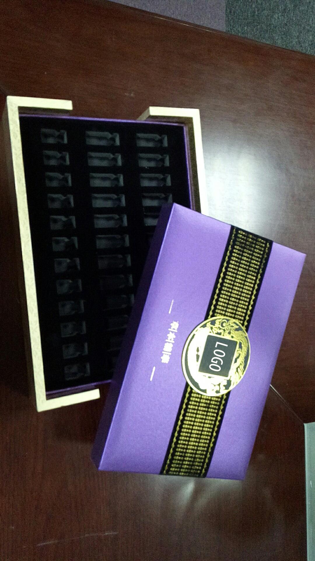 古典养生套盒 古典养生套盒 精油盒 化妆品包装
