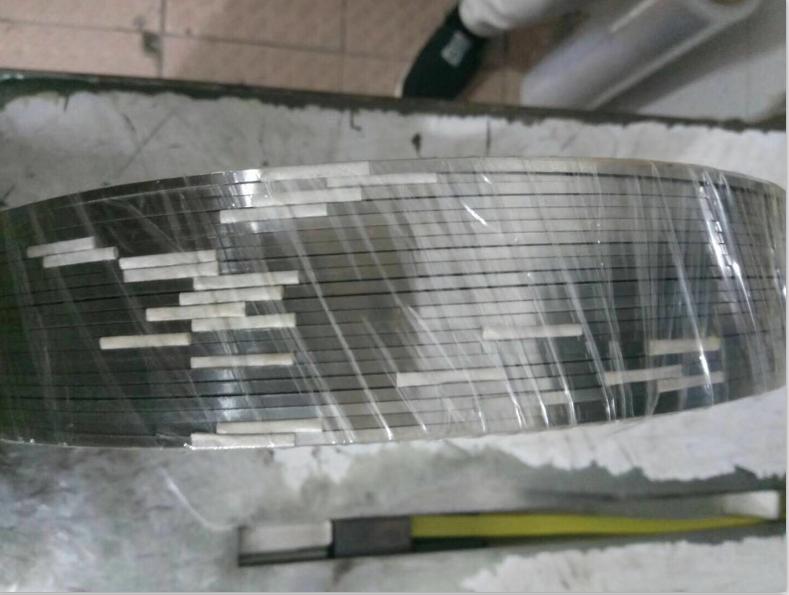 多种规格 亮光不锈钢带 430亮光不锈钢带