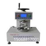 GB/T4744纺织品抗渗水性测定仪
