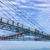 重庆奥陶纪玻璃廊桥一日游VIP团多少钱