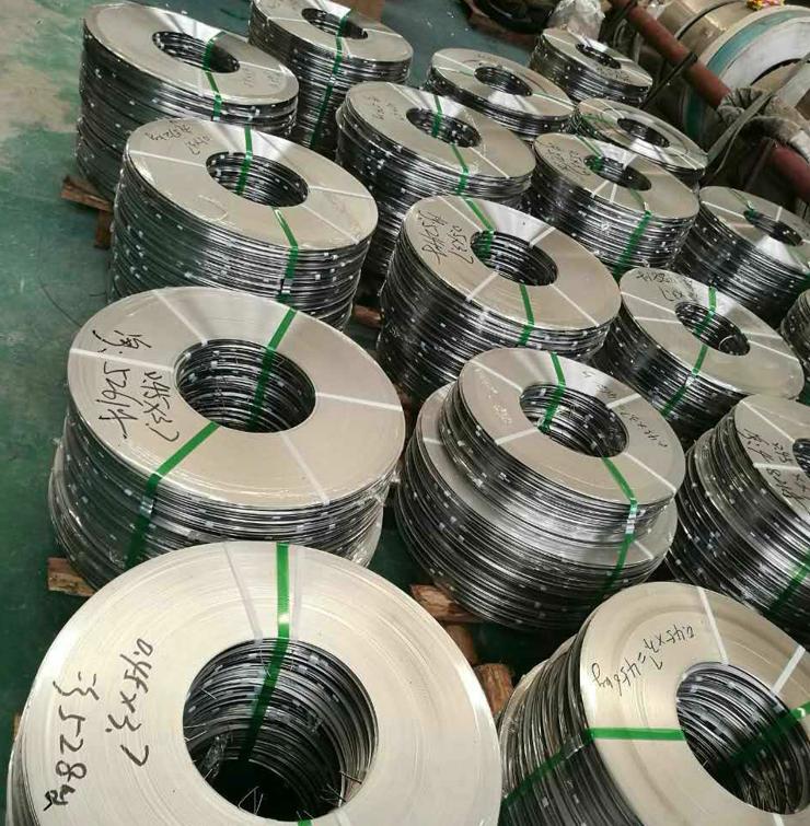 无锡厂家直供大量优质304不锈钢带欢迎致电