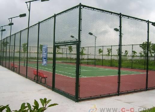 厂家直销优质专业 学校篮球场围网 可定制