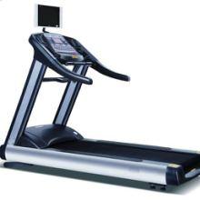 竞乐美商用跑步机 豪华商用跑步机电动高端 静音大型健身房专用交流电跑步机图片
