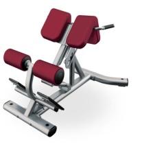 竞乐美背部伸展练习椅 罗马椅 商用综合训练器材多功能力量组合健身器材移动健身房工作室批发