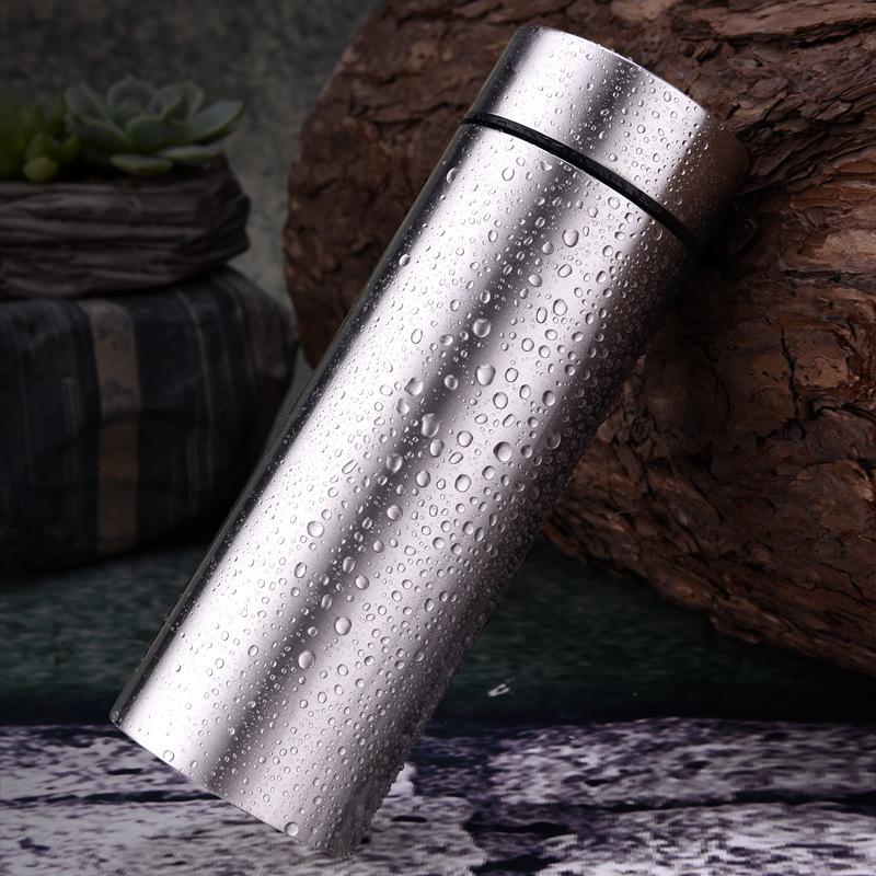 2018新款创意不锈钢保温杯男士茶杯定制杯子厂家批发水杯百货杯具