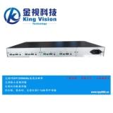 2路HDMI高清光端机,带2路立体声音频,带鼠标键盘  2路HDMI高清光端机带鼠标