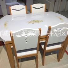重庆地中海款餐桌椅厂家