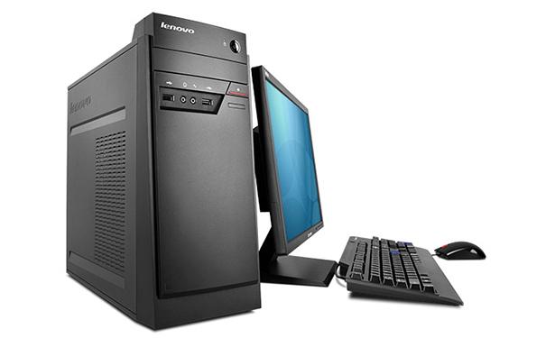 联想电脑启天M415台式机